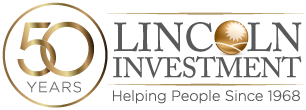 Lincoln Investment logo-anniversary