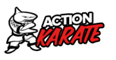 Action Karate - logo