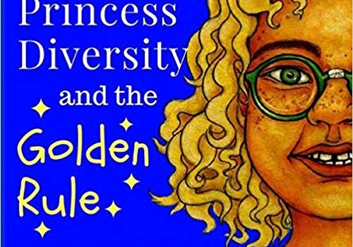 Princess Diversity Book Cover1
